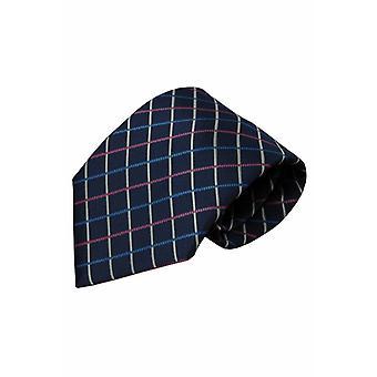 Blue tie Garda 01