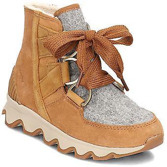 Sorel Kinetic Short Lace NL3097224   women shoes