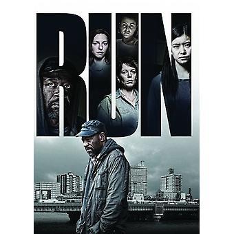 Run [DVD] USA import