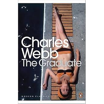 The Graduate by Charles Webb - Hanif Kureishi - 9780141190242 Book