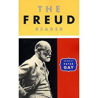 The Freud Reader by Sigmund Freud - Peter Gay - 9780393314038 Book