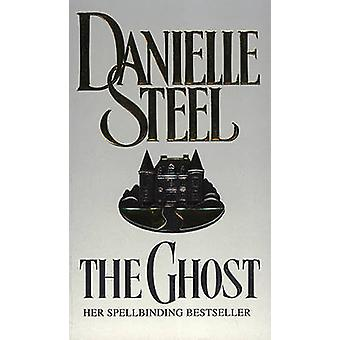 The Ghost by Danielle Steel - 9780552145046 Book