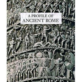 Un profil de la Rome antique par Flavio Conti - livre 9780892366972