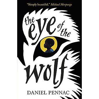 ダニエル Pennac - 9781406352573 本でオオカミの目