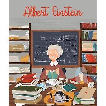 Albert Einstein Genius by Albert Einstein Genius - 9788854413375 Book