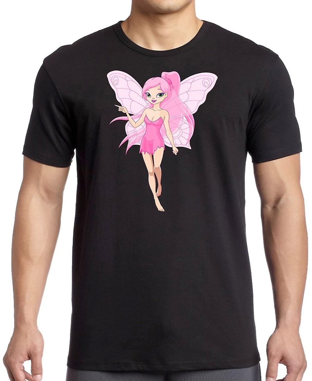 Cute Fairy  T Shirt