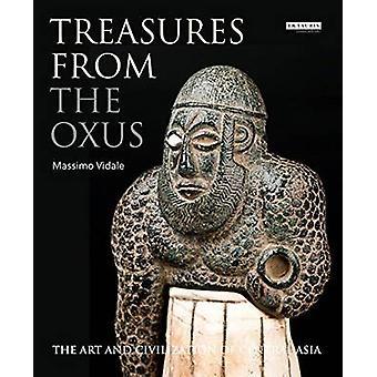 Skatter från Oxus - konst och civilisation i Centralasien genom
