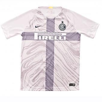 2018-2019 Inter Milan 3rd Nike Football Shirt (Kids)