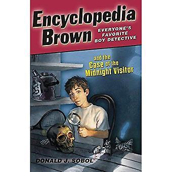 Enzyklopädie-Brown and the Case of Midnight Besucher