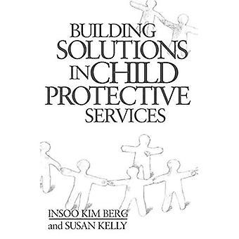 Gebäudelösungen in Child Protective Services