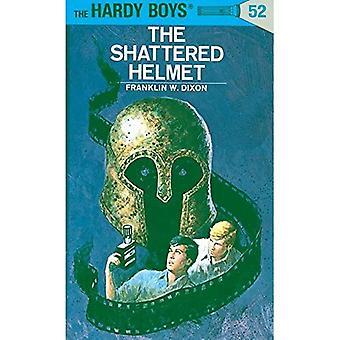 The Shattered Helmet (Hardy Boys)