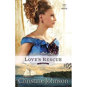 Love's Rescue: A Novel (Keys of Promise)