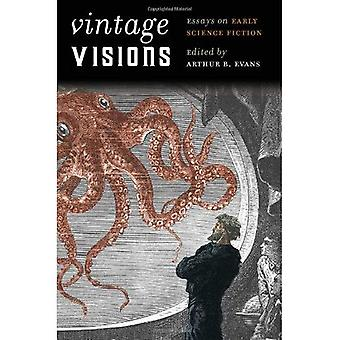 Vintage Visions (Early Classics of Science Fiction)