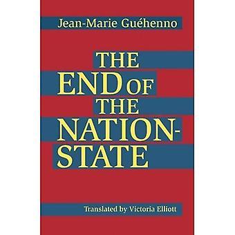 O fim do Estado-nação