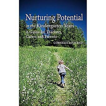 Vårdande Potential i dagis åren: en Guide för lärare, vårdnadshavare och föräldrar