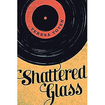 Shattered Glass (Secrets (Orca Books))