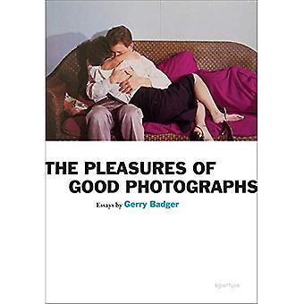 The Pleasures of Good Photographs
