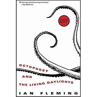Octopussy en The Living Daylights