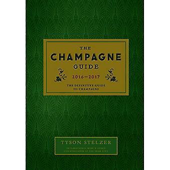 Den Champagne Guide 2016