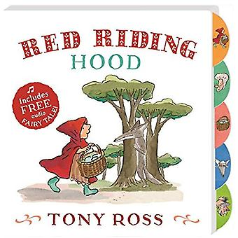 Red Riding Hood (My Favourite Fairy Tales Board � Book) (My Favourite Fairy Tale Board Book) [Board book]
