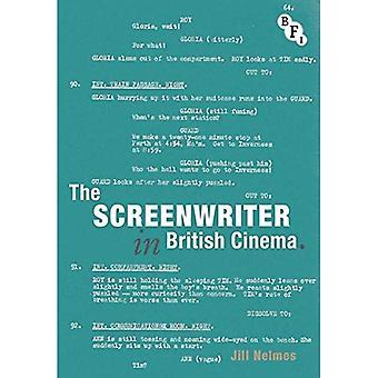 The Screenwriter in British Cinema