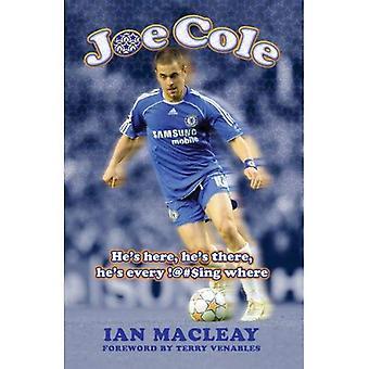 Joe Cole: Biografin