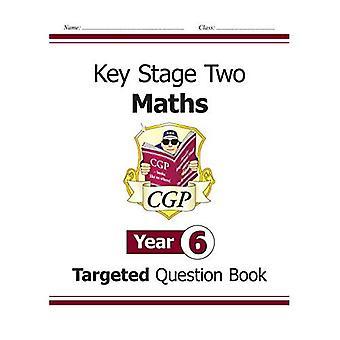 Étape-clé 2 Maths Question Book - exercice 6: Le livre en Question