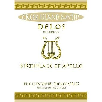 Delos: Birthplace of Apollo. All You Need to Know About the Island's Myth, Legend and its Gods