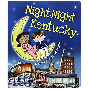 Night-Night Kentucky [Board Book]