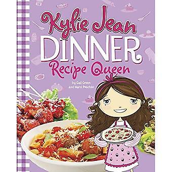 Abendessen Rezept Queen (Kylie Jean Recipe Queen)