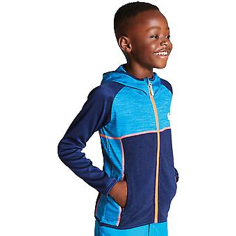 Dare 2b Boys & Girls Curate Core Stretch Hooded Jacket