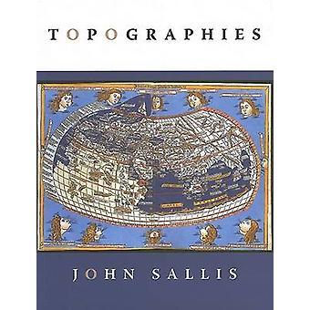 Topographies by Sallis & John