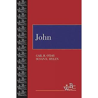 John av ODay & Gail R.