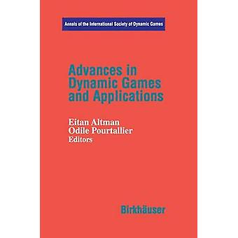Avanços em jogos dinâmicos e aplicações por Altmann & Eitan