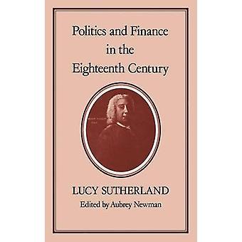 Politik økonomi i det attende århundrede af Sutherland & Lucy Stuart