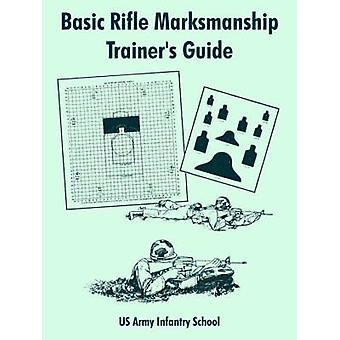 Basic Rifle Marksmanship Trainers Guide by US Army Infantry School