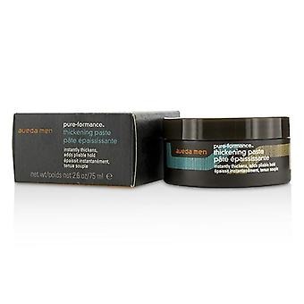 Aveda Men Pure-Formance Thickening Paste - 75ml/2.6oz