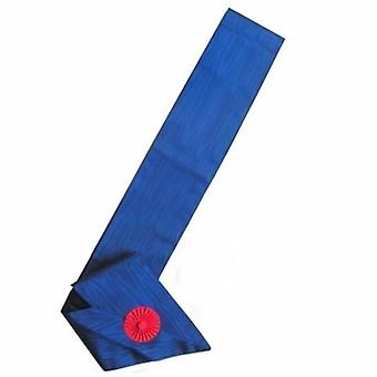 Masonic sash - AASR - 12th degree - Master Architect