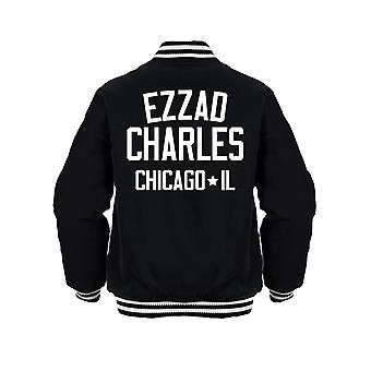 Ezzad Charles Boxing Legend Kids Jacket