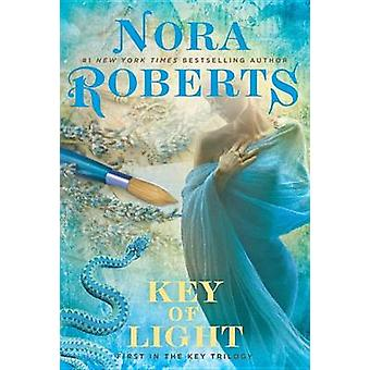Key of Light by Nora Roberts - 9780425278444 Book