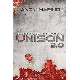 Unison 3.0 by Andy Marino - 9781846471414 Book