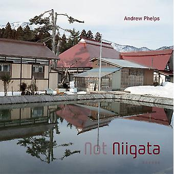 Not Niigata by Andrew Phelps - 9783868280814 Book