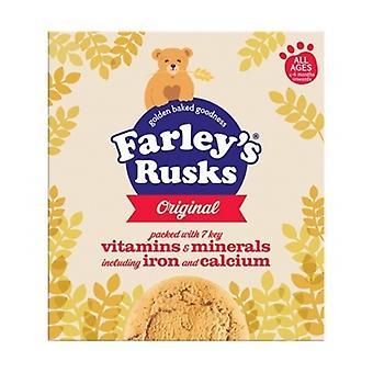 Farleys beschuit originele 18S