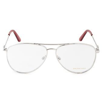 Balenciaga BA 5092 016 55 Aviator Eyeglasses Frames