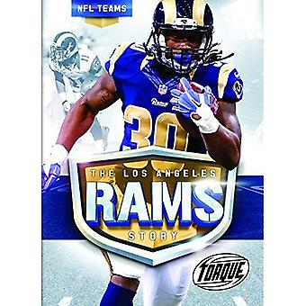 The Los Angeles Rams Story (NFL Teams)