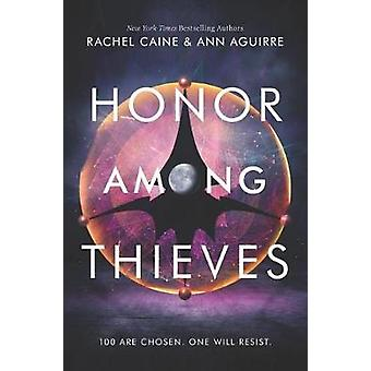 Honor Among Thieves by Rachel Caine - 9780062570994 Book