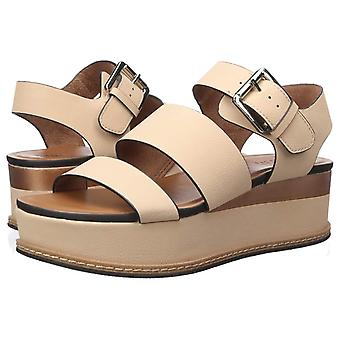 Naturalizer Womens Billie Cuir Open Toe Casual Strappy Sandals