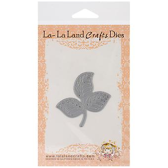 La La Land Die Open Leaf Flourish 2.5