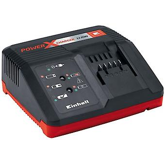 Einhell Cargaddor Power-X 18V (Kitchen Appliances , DIY , Electricity , Electronics)