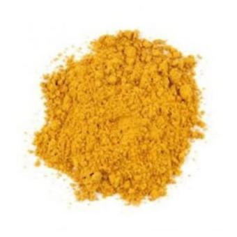La Flor del Pirineo Turmeric powder 100G (Diet , Salt and species)